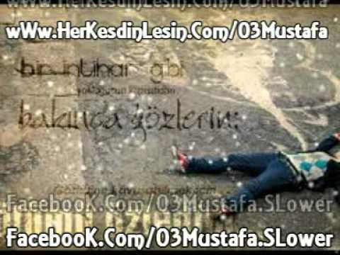 03 Mustafa - Aşkın Bumuydu