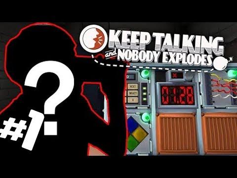 เซียนระเบิดคัมแบ๊ค - KEEP TALKING and NOBODY EXPLODES [Remastered]