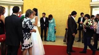 Свадьба Евгения и Ксении