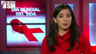 Al menos 69 mil dominicanos son VIH positivo