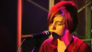 Masha Qrella - You Won't Be There (live in Babylon, Izhevsk 2003)