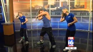 "Fox Segment ""Commit to Get Fit: Zumba For Kids"" Thumbnail"
