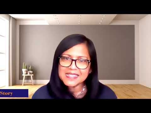 Advice for Other Mothers   Manoja Ratnayake Lecamwasam, Ph.D., MBA