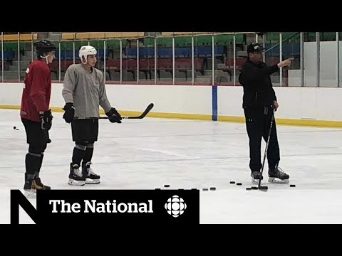 First Nations Argue New Hockey League Is 'blatant Racism'