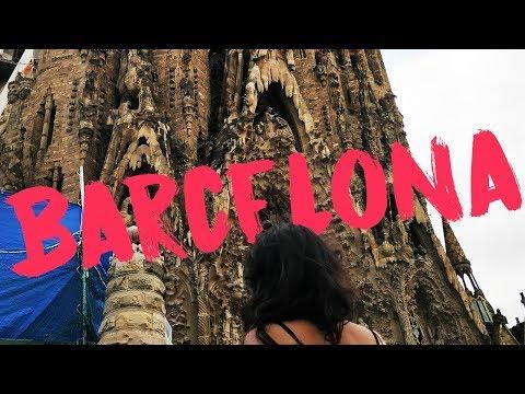 Barcelona Fall 17