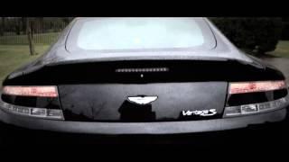 Aston Martin V12 Vantage S 2014 Videos