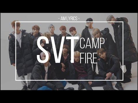 [AM Lyrics] Seventeen - Campfire HAN | ROM | ENG