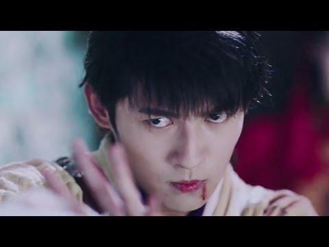 ตัวอย่าง [HD] The Taoism Grandmaster 《玄门大师》