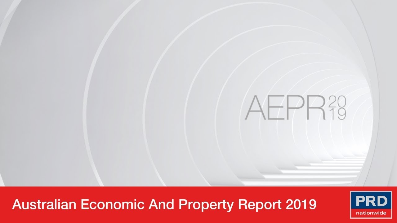 Real Estate Research | PRD Property Reports