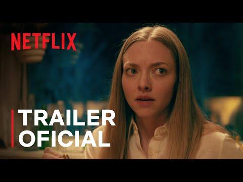 Vozes e Vultos com Amanda Seyfried | Trailer oficial | Netflix