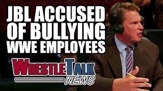 WWE Announcer Leaving Smackdown Shocking Backstage Bullying Stories In WWE  WrestleTalk News