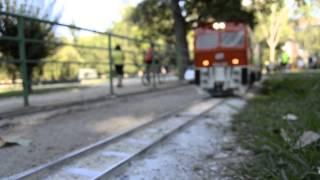 Locomotora 254