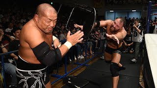 10-best-wrestling-matches-of-2019