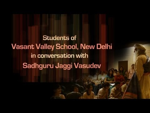 Vasant Valley - In Conversations with the Mystic - 25th August 2011