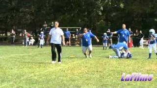 YOUTH FOOTBALL PARENT OUT OF CONTROL