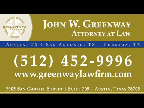 Injury Lawyer Austin Texas | Austin Injury Attorney | 512-452-9996