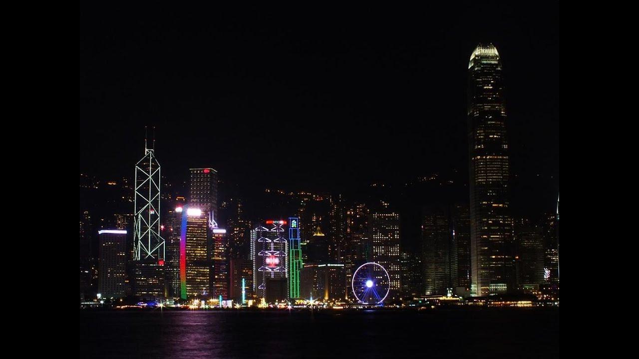 Hongkong Trip January 2016 Gopro Hero 4 Full HD