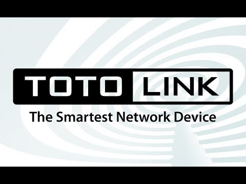 How to change password on totolink devices