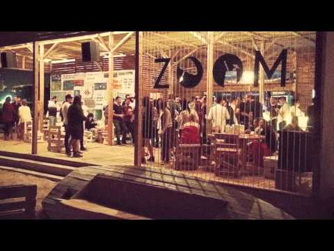 ZooM Beach 2015 @ Mixed by TRY