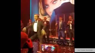 Зажигательный танец политиков под убойный трек Ай да СТРАНА!