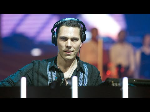 Tiësto - Live @ Party Fun, Fun Radio (France) (27-10-2006) [Before Queen Club]
