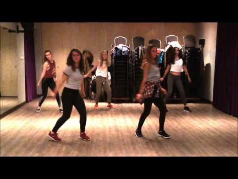 Urban Dance - Show Me Love 30-10-2015