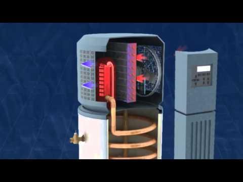 How do Heat Pump Water Heaters Work