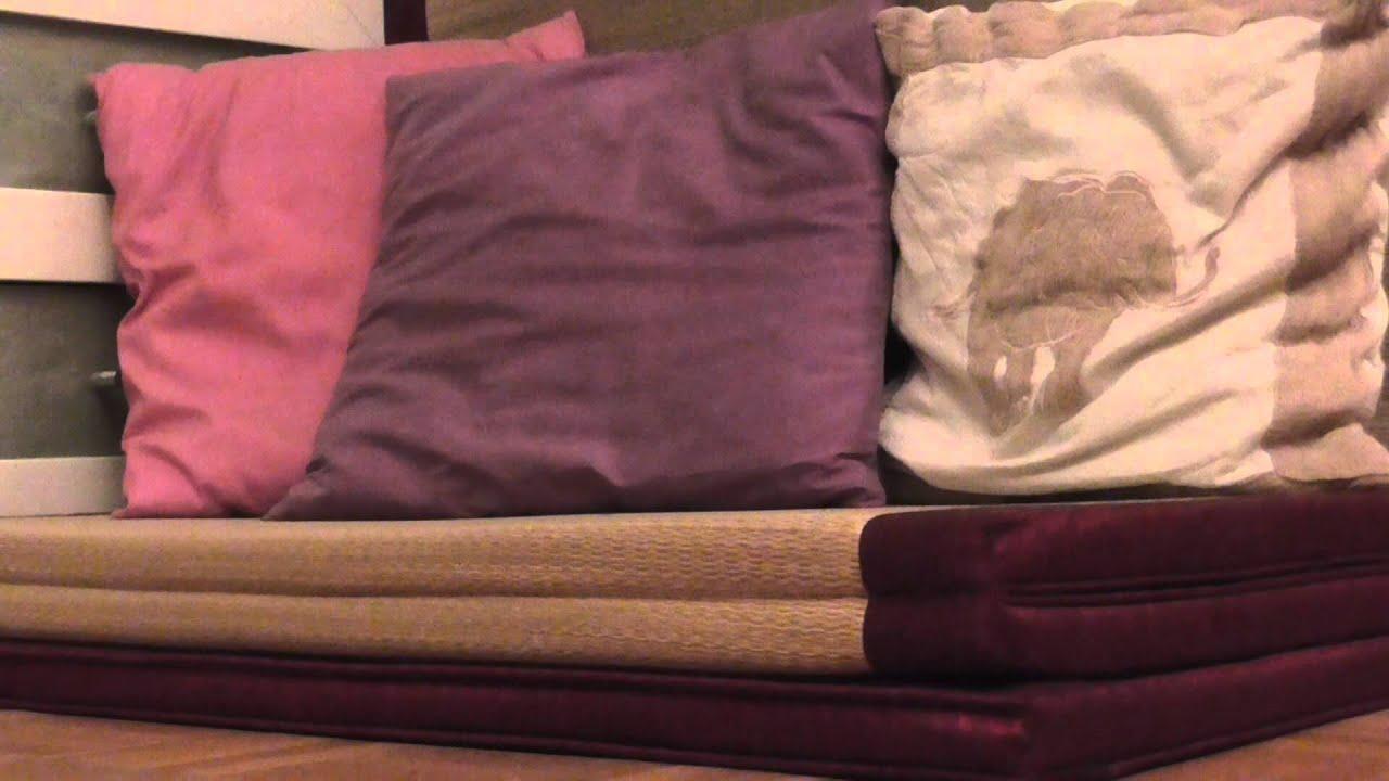 s ance de sophrologie relaxation de base youtube. Black Bedroom Furniture Sets. Home Design Ideas