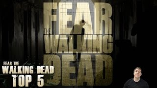 Fear The Walking Dead Season 1 a Disappointment? - Top 5 Things Wrong