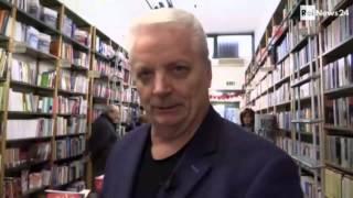 Iginio Massari presenta Il Predestinato
