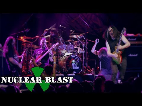 METAL ALLEGIANCE - Mother of Sin (OFFICIAL MUSIC VIDEO)