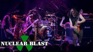 METAL ALLEGIANCE - Mother of Sin (feat. Bobby Blitz)