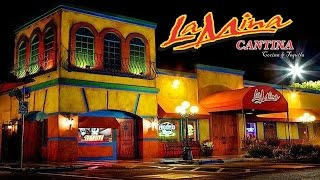 Bakersfield - Authentic Mexican & New Age Fusion Cuisine   La Mina Cantina & Grill   Exceptional...