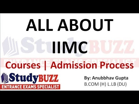 All About Indian Institute Of Mass Communication | Courses- Admissions - Placements- Exam Structure