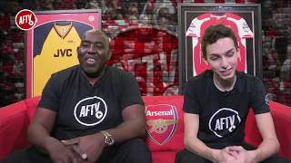 A Decade At Arsenal (Good or Bad?) | Robbie & Harvey Look Back