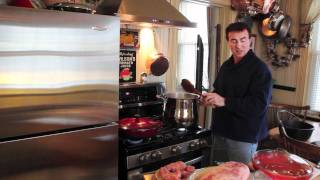 Cassoulet And Winter Soup