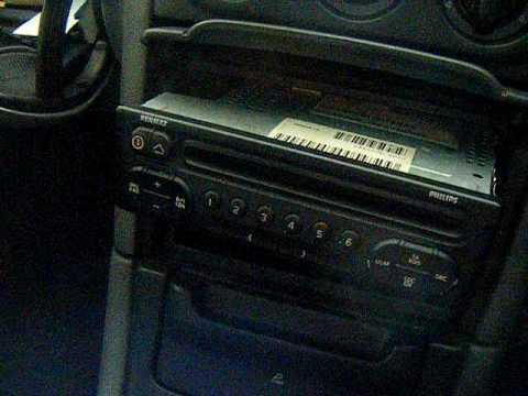 Laguna radio CD