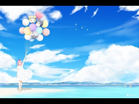 「Nightcore - Parachute」  Jaymes Young