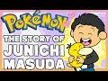 Pokémon: The Story of Junichi Masuda (Red & Green, Ruby & Sapphire, Let's Go Pikachu & Eevee)