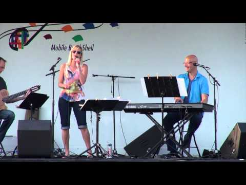 The Ben Hagen Trio featuring Amber Duimstra