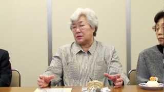 Tokyoシニア情報サイト「わたしの時間」vol.13 氷川台老人クラブ