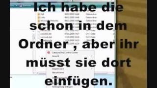 How to install Car Mods on GTA San Andreas (german deutsch)