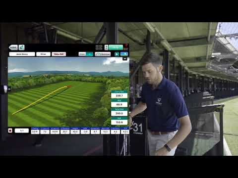 How to Increase Distance with One Small Change to your Swing - Golf Lessons with Topgolf