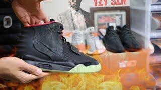 Sneaker Trade Gone Right!