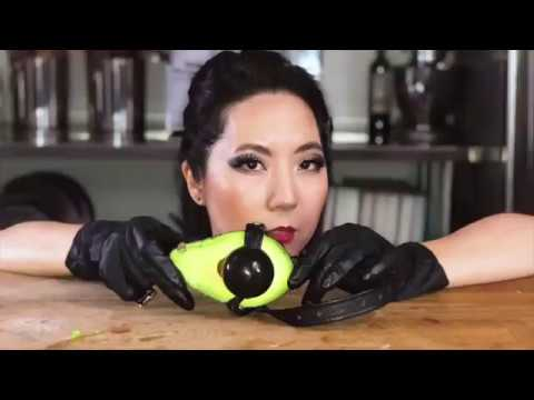 Marcy (SNL s Rachel Dratch) Goes to a Dominatrix Class | Marcy Learns Something New from YouTube · Duration:  15 minutes 48 seconds