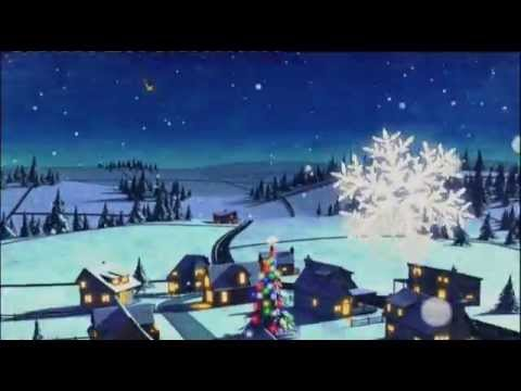 Sony Entertainment Television UK - Christmas Ident 2015 [King Of TV Sat]