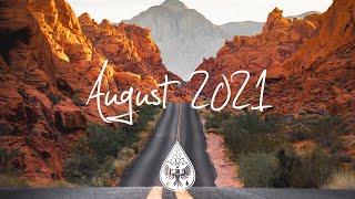 Indie/Rock/Alternative Compilation - August 2021 (1½-Hour Playlist)