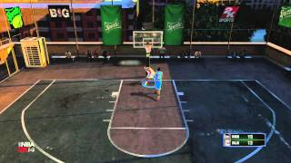NBA 2k14: Effective Dribble Moves #1