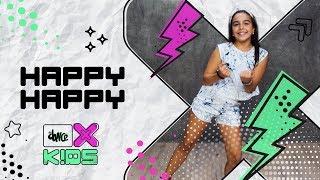 Baixar Happy Happy - Nacho ft. Los Mendoza | FitDance Kids (Coreografía) Dance Video