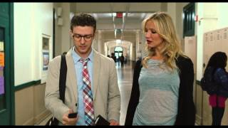 Bad Teacher (2011) - Trailer